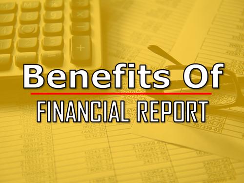 Financial-Report-Bookkeeping