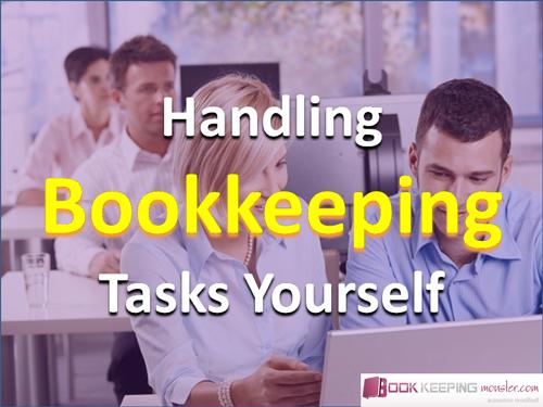 handling-bookkeeping-tasks-your-self
